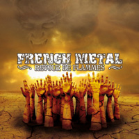 Compilation French Metal (F)