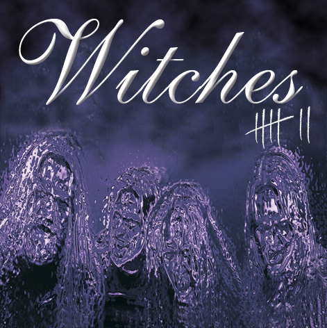 Witches CD 7